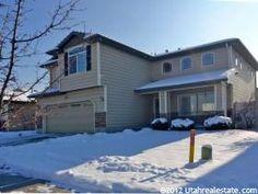 Home for Sale at 957 W STONEHENGE DR, North Salt Lake UT 84054