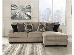 Shop for Signature Design by Ashley LAF Loveseat, 3050055, and other Living Room Sectionals at Connolly's Furniture in the Bay Area. Our physical store is located at 40774 Fremont Blvd., Fremont, California.. With a stylish contemporary design and numerous modular pieces to create unlimited set-up option to fit within any living area, the Katisha-Platinum upholstery collection offers soft upholstery fabric surrounding plush supportive cushions to give you comfort as well eye-catching beauty.