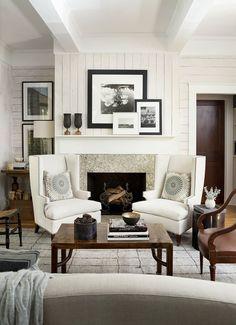 Robert brown interior design portfolio interiors styles
