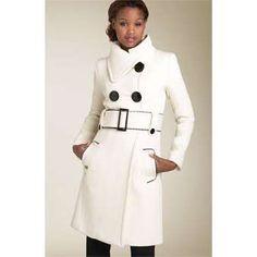 Winter coats...