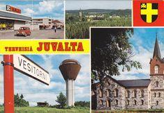 Kuva: JUVA 1978.  Foto: Dino Sassi.