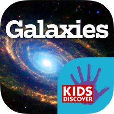 Tour the Milky Way, travel through galaxy clusters, and engage in hands-on activities, such as making your own constellation and working a high-tech telescope in this interactive iPad app for kids.