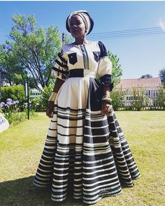 SOUTH AFRICA XHOSA DRESSES have an impeccable way with fashion,it comes with how the simplest attire is being styled to look unique, South African Dresses, South African Traditional Dresses, African Fashion Skirts, African Maxi Dresses, South African Fashion, African Fashion Designers, African Dresses For Women, African Attire, Traditional Outfits