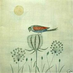 Keiko Minami (1911-2004). A Japanese painter and printmaker, Minami became well known for her work for UNICEF greeting cards and book illustrations.