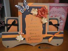 Kanban crafts Selection box creations
