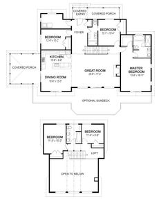 1000 images about post and beam homes on pinterest post for Post and beam carriage house plans