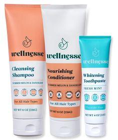 Nourishing Wellnesse Essentials Natural Hand Sanitizer, Organic Nutrients, Nourishing Shampoo, Hair Cleanse, Hair Essentials, Aloe Leaf, Natural Preservatives, Vintage Hairstyles, Whitening