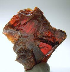 Manganotantalite ~ Borborema Rio Grande do Norte Brazil