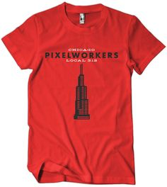 Chicago Pixelworkers