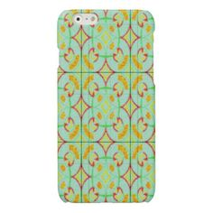 modern multicolored trendy pattern
