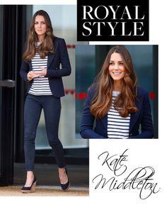 Royal Fashion, Star Fashion, Women's Fashion, Style Kate Middleton, Star Wars, Stars, My Style, How To Make, Hair