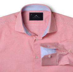 Custom Tailored Shirt from TailorFactory.com