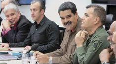 Nicolas Maduro says Venezuela will issue $5.9 billion in oil-backed cryptocurrency - Oman Observer  ||  CARACAS: President Nicolas Maduro said on Friday that Venezuela would issue 100 million units of its new oil-backed cryptocurrency in coming days, although http://www.omanobserver.om/nicolas-maduro-says-venezuela-will-issue-5-9-billion-oil-backed-cryptocurrency/?utm_campaign=crowdfire&utm_content=crowdfire&utm_medium=social&utm_source=pinterest #digitalassetdb #bitcoin #cryptocurrency #btc…