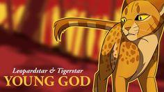 YOUNG GOD// Leopardstar and Tigerstar PMV