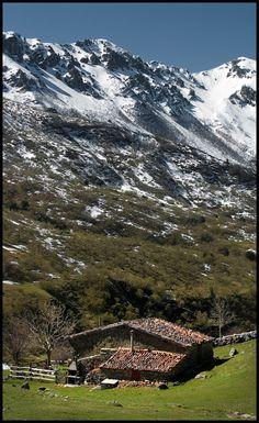 San Isidro - Asturias: Photo by Photographer David Gomez