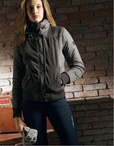Equiline Linette Wool Jacket | Stirrups Equestrian