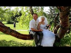 Tree Wedding Photoshoot FAIL