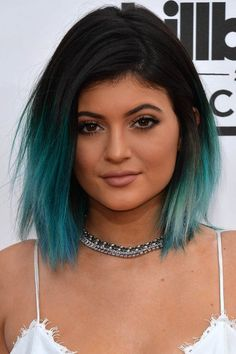 111 Best Kylie jenner hair images in 2019  d7918a56e366