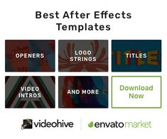 After Effects Templates from VideoHive After Effects Projects, After Effects Templates, Corporate Presentation, Premium Wordpress Themes, Motion Design, Web Design, Marketing, Motion Graphics, Tiles