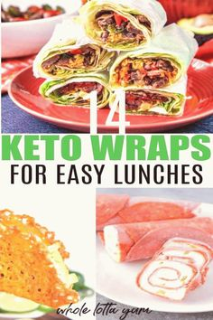 #Keto #lunch #ideas #recipes #healthy 14 keto lunch ideas of easy low carb and healthy keto wraps You wont need to miss sandwiches on a keto diet when you eat low carb lettuce wraps cheese wraps meat wraps keto tortilla recipes and morebrp classfirstletterPlease scroll down we have higher content on our page about needpThe active figure We Offer You About sandwichesbrA quality piece can tell you many things You can find the ultimate splendidly Pictures that can be presented to you about keto… Low Carb Lunch, Low Carb Dinner Recipes, Keto Dinner, Low Carb Keto, Lunch Recipes, Tortilla Recipes, Diet Recipes, Health Recipes, Health Dinner