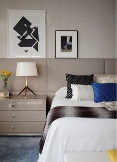 Apartamento Compacto E Super Charmoso   Quarto De Casal   Pinterest    Bedrooms, House And Room