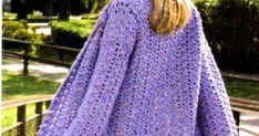 un hermoso saco artesanal totalmente tejido a mano en la tecnica del crochet, un trabajo que puedes hacer o comprar y que los precios vari... Diy Crochet, Crochet Top, Crochet Ideas, Crochet Baby Sandals, Crochet Cardigan, Summer Wear, Pull, Crochet Patterns, Boho