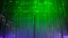 Musical Laser Forests, Light Painting, and Quadcopters | Meet Marshmallow Laser Feast on Vimeo