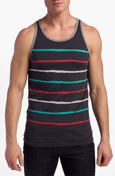 Topo Ranch Stripe Tank Top available at Nordstrom. $39