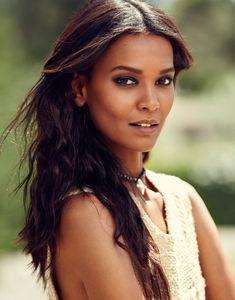 Las Cositas de Beach & eau: crudos Liya Kebede, Beautiful Models, Beautiful People, Beautiful Body, Pretty People, Beautiful Women, Fashion Photo, Fashion Beauty, Daily Fashion