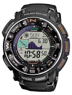 3f6bd1bfeae 21 Best CASIO PRO TREK Watches images