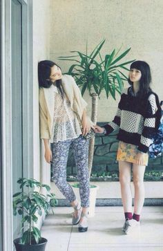 Image result for nana komatsu fashion