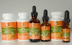 WHAT SEA BUCKTHORN SUPPLEMENTS ARE BEST FOR YOU? Online Coaching, Benefit, Shampoo, Sea, The Ocean, Ocean