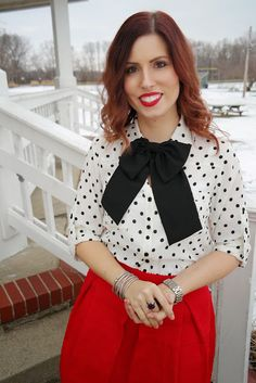 Indianapolis Style Blog | Regally Soled: Queen of Hearts