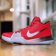 79e5a51c19b0 45 Best Nike Kyrie 3 images