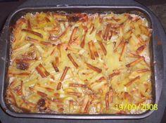 Lohilaatikko - Kotikokki.net - reseptit Macaroni And Cheese, Cabbage, Vegetables, Ethnic Recipes, Mac And Cheese, Cabbages, Vegetable Recipes, Brussels Sprouts, Veggies