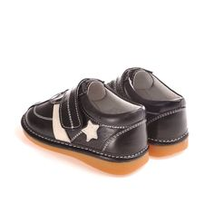 Super cute boys shoes and boots, check our page for more designs www.facebook.com/littletoddlersoles