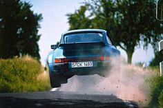 1975 Porsche 911 Turbo 3.0 (930)
