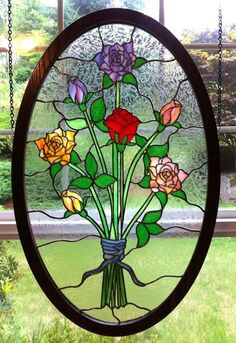 Roses - This was a custom project made for my mother.