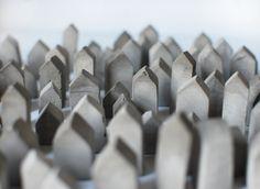 Concrete Houses #microcemento