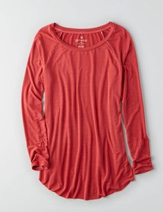 Our signature super-soft jersey is designed to drape flawlessly in an array of essential silhouettes.