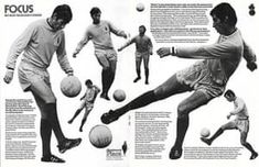 John Elvin went to Coventry in 1970 with a simple mission: to change the way football fans viewed the humble programme