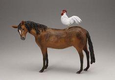 horse cock