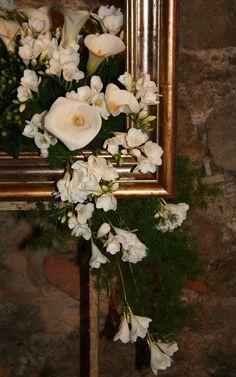 cuadro Floral, Plants, Paint, Flowers, Flora, Plant