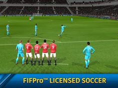 The Best Android Football Game for 2020 Football Video Games, Soccer Games, Play Soccer, Android Features, Play Hacks, Association Football, Soccer Boots, Basketball Leagues, Europa League