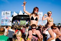 #BigChillFestival Big Chill, Right Time, Sweet Nothings, Music Festivals, Concert, World, Bikinis, Summer, Bands