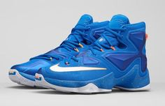 "Nike LeBron 13 ""Balance"" | Complex"