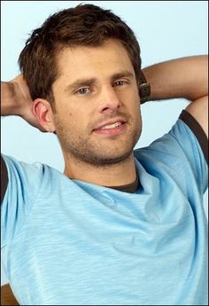 Shawn Spencer, played by James Roday, on the TV show Psych is