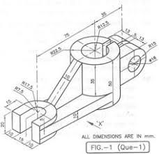 Image result for mechanical box drawing