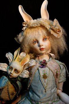 Mari Shimizu Fairy World & Fantastic Creatures Keka❤❤❤