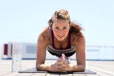 5 défis fitness